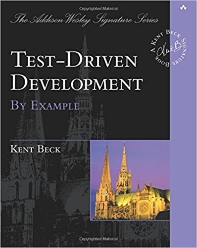 test driven development cover